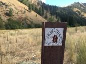Original L & C Trail