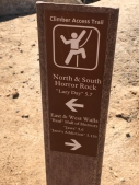 JT - rock climbing paradise