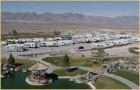 Longstreet Casino and RV-Park