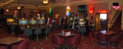 Longstreet Casino