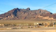 my backyard - Funeral Mtns CA-NV border