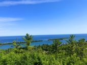 Copper Harbor, UP