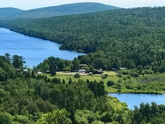 Lake Fanny Hooe Resort