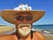 Beach Bonnet