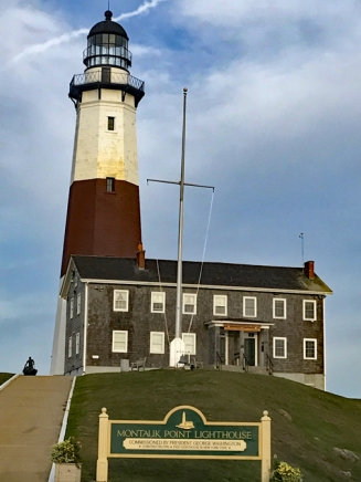 Montauk Light