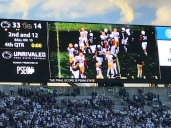 Penn State Victory